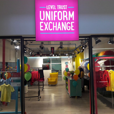 Uniform Exchange | Level Trust