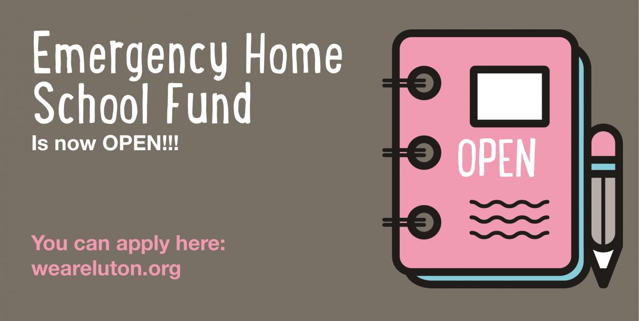 Level trust emergency home school fund