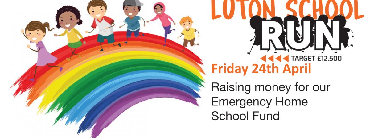 Luton School Run